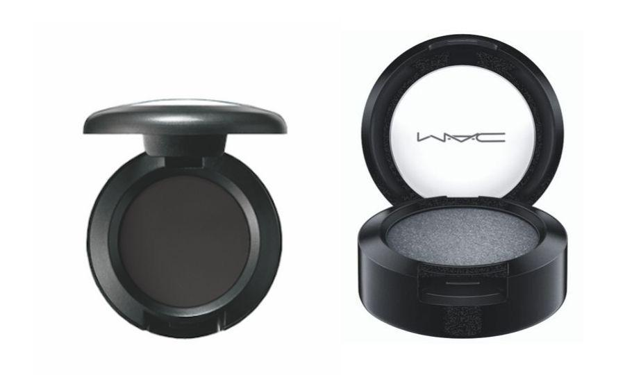 MAC Maleficent Collection eye shadow
