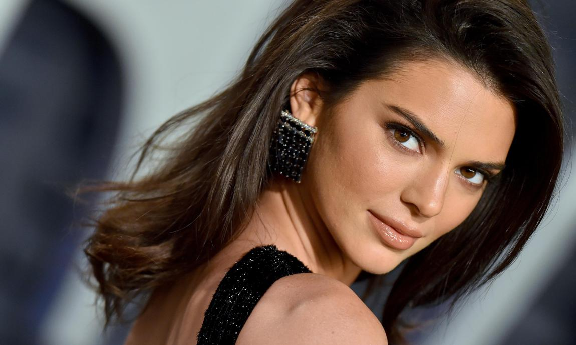 Kendall Jenner S Reveals Which Makeup Products She Applies For Radiant Look