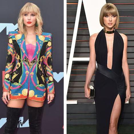 Taylor Swift And Her Best Outfits Through The Years Photo 1