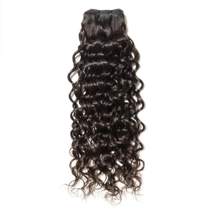 iStock curl weave