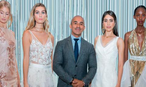Raul Penaranda On His New Collection And Biggest Challenges