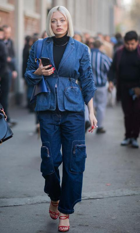 Top Denim Trends 9 Styles To Replace Your Skinny Jeans Photo 1