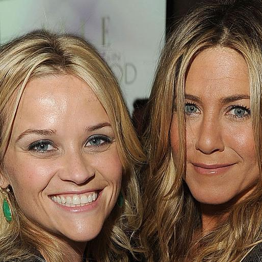 Jennifer Aniston and Reese Witherspoon fasting