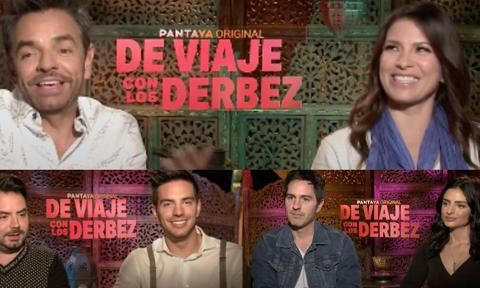 Derbez family