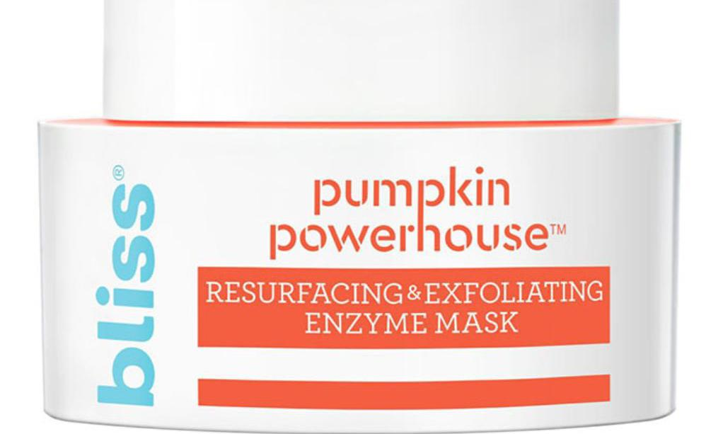 Pumpkin Powerhouse Resurfacing & Exfoliating Enzyme Mask,