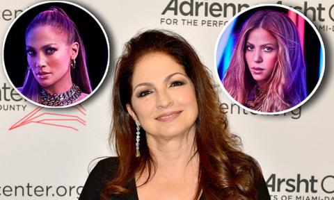 Why Gloria Estefan turned down offer to perform at Super Bowl with Jennifer Lopez and Shakira