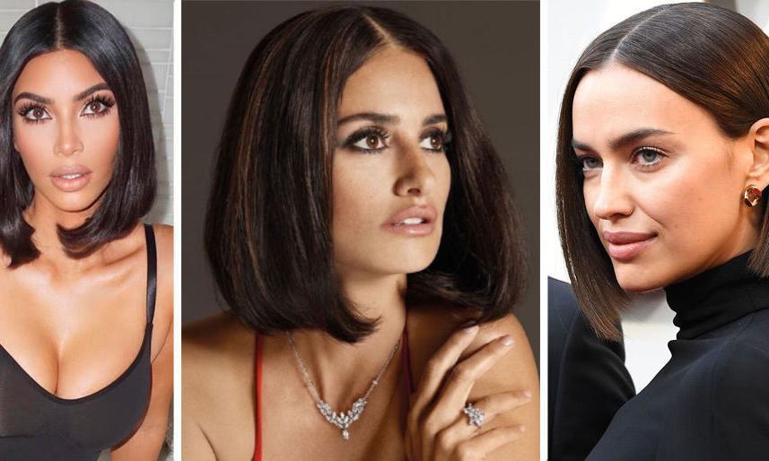 Sensational Penelope Cruzs Bob Hairstyle More Of The Best Star Blunt Cuts Schematic Wiring Diagrams Phreekkolirunnerswayorg