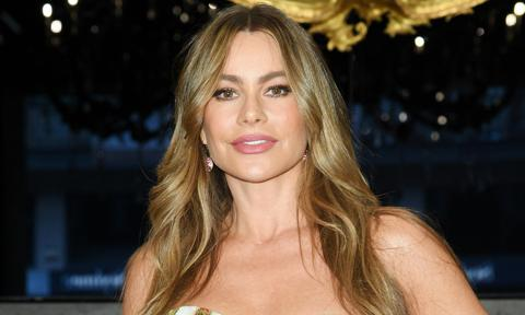 Sofia Vergara wears affordable casual outfit