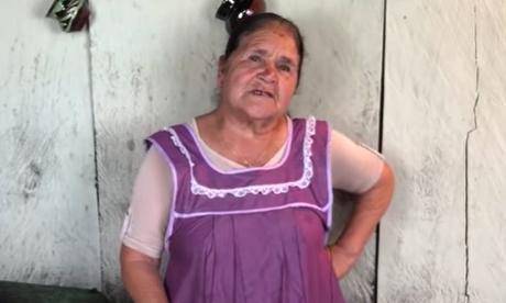 Granny Latina Tube