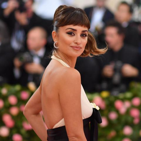 Penelope Cruz Top Hairstyles Of All Time Photo 1