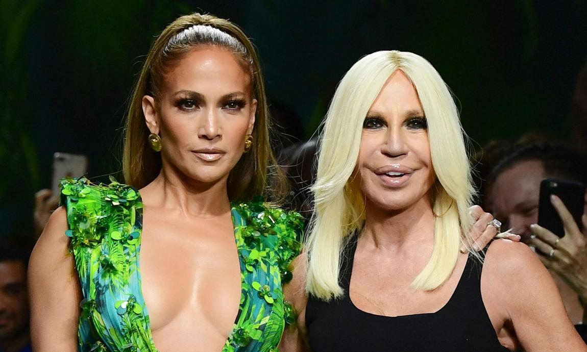 Fashion Nova Net Worth 2020.Jennifer Lopez S Versace Dress Dupe Is Available At Fashion Nova