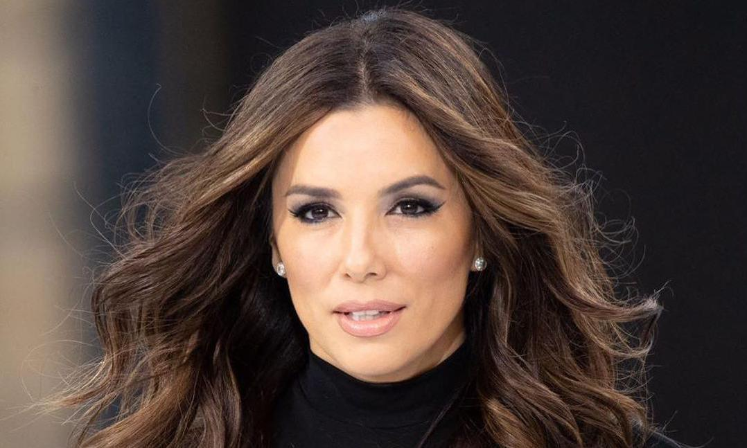 Eva Longoria Is Asking Fans Whether She Should Chop Her Hair