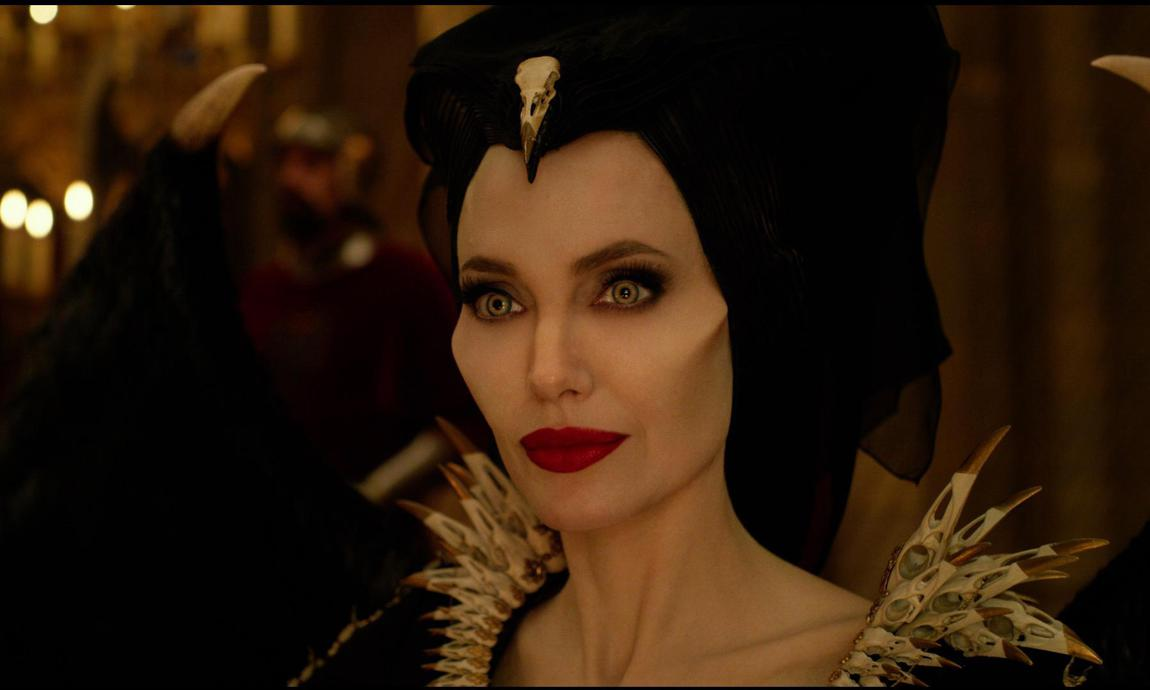 Angelina Jolie Porn Look A Like angelina jolie reprises her role in 'malificent: mistress of