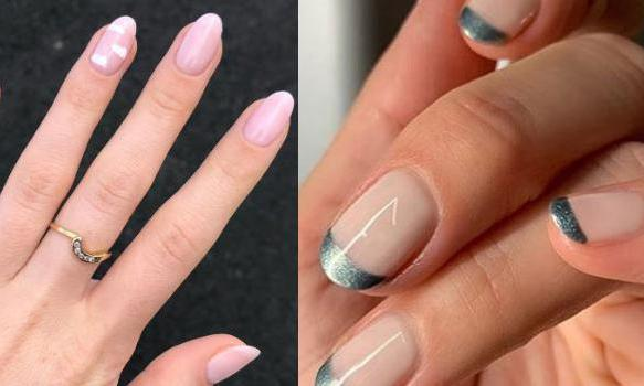 Nail Trends Summer 2020.Spring Summer Nail Trends 2020