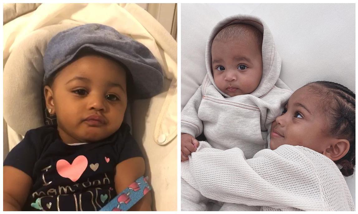 Cardi B Daughter Kulture On List Of Most Googled Babies
