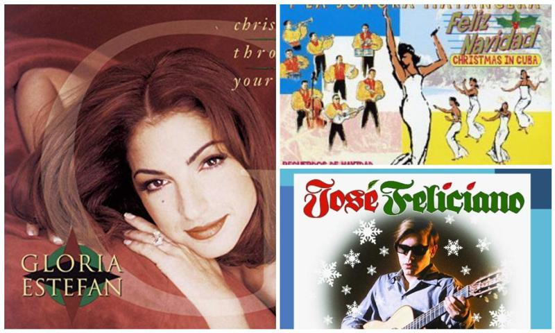 Best Latin Music Christmas Albums
