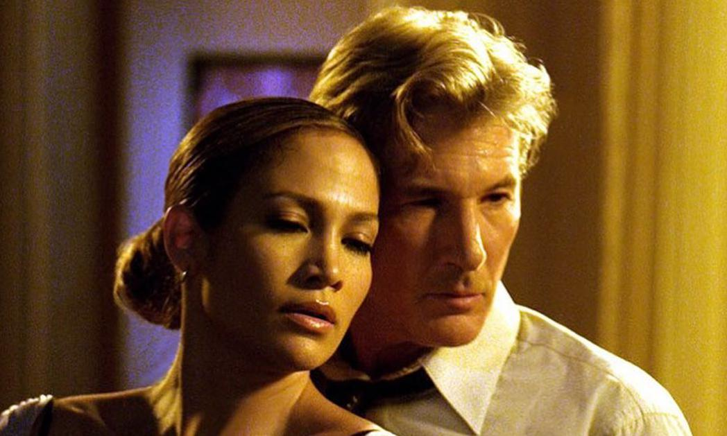 Jennifer Lopez Pays Tribute To Movies In Throwback