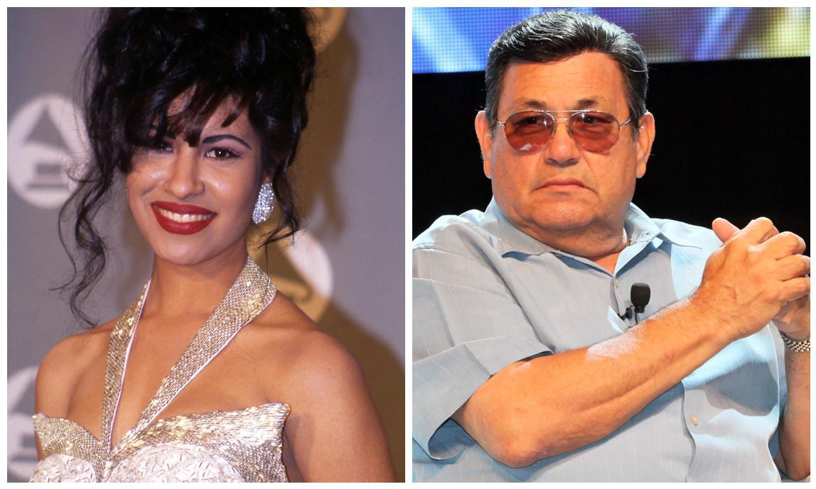 Selena Quintanilla S Father Talks About The Singer S Series