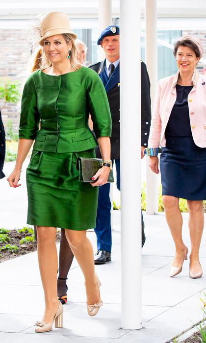queen-maxima-green-outfit