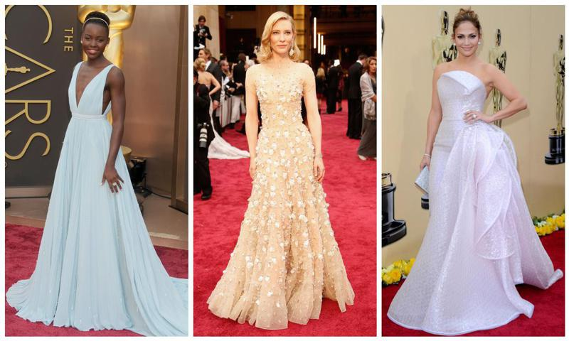Jennifer Lopez, Cate Blanchett, Lupita Nyong'o stand out for being amongst the best-dressed at the Oscars