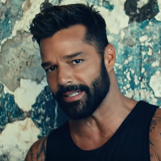 Ricky Martin, new album inspired by Puerto Rico
