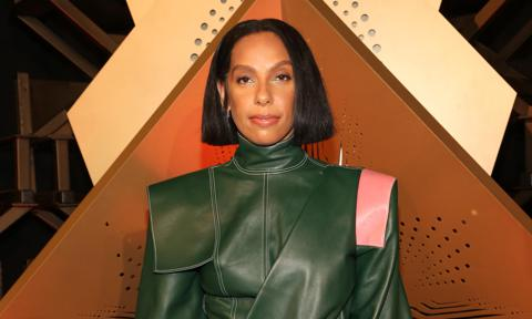 Melina Matsoukas, Queen & Slim director