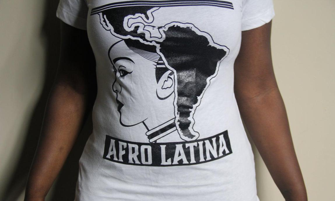 Afro Latina owned brands