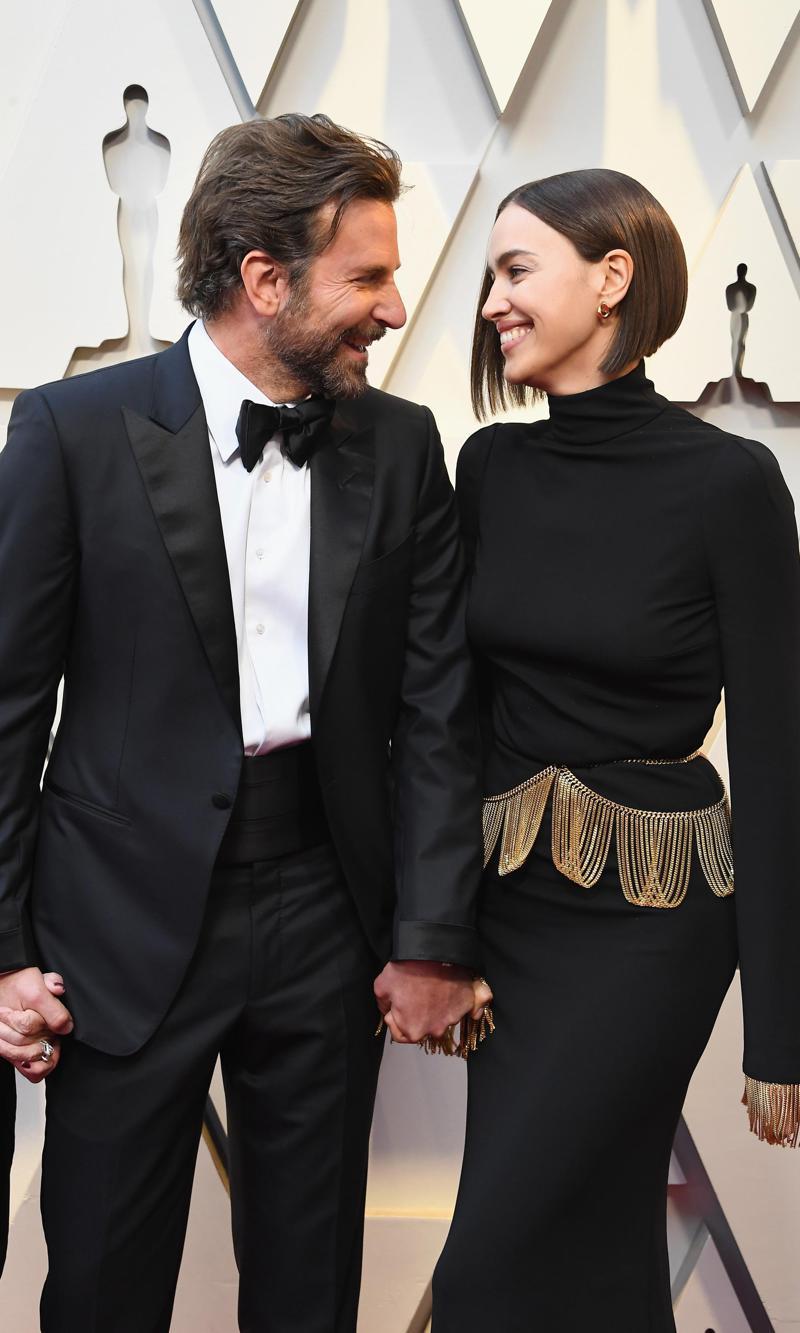 Renée Zellweger reunites with ex Bradley Cooper at 2020