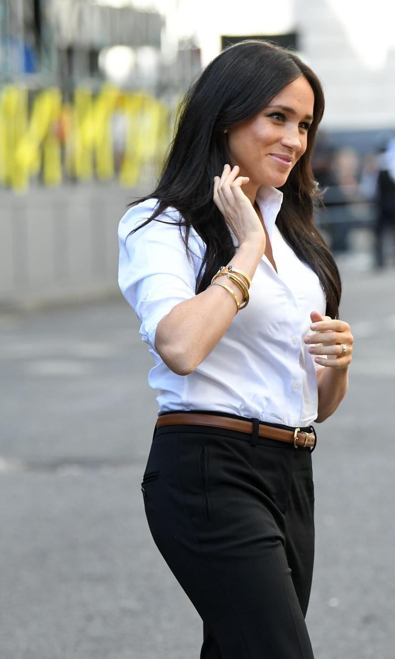 Meghan Markle Alessandra De Osma And More Royal Fashion Designers Photo 1