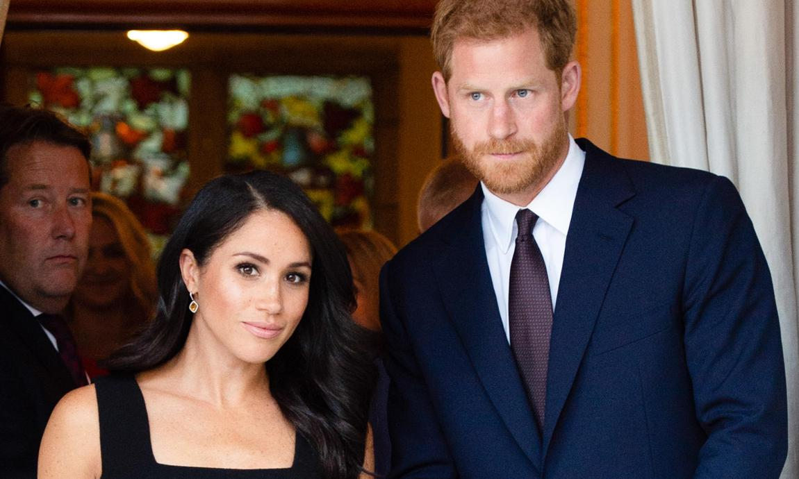 Meghan Markle and Prince Harry let go of UK staff