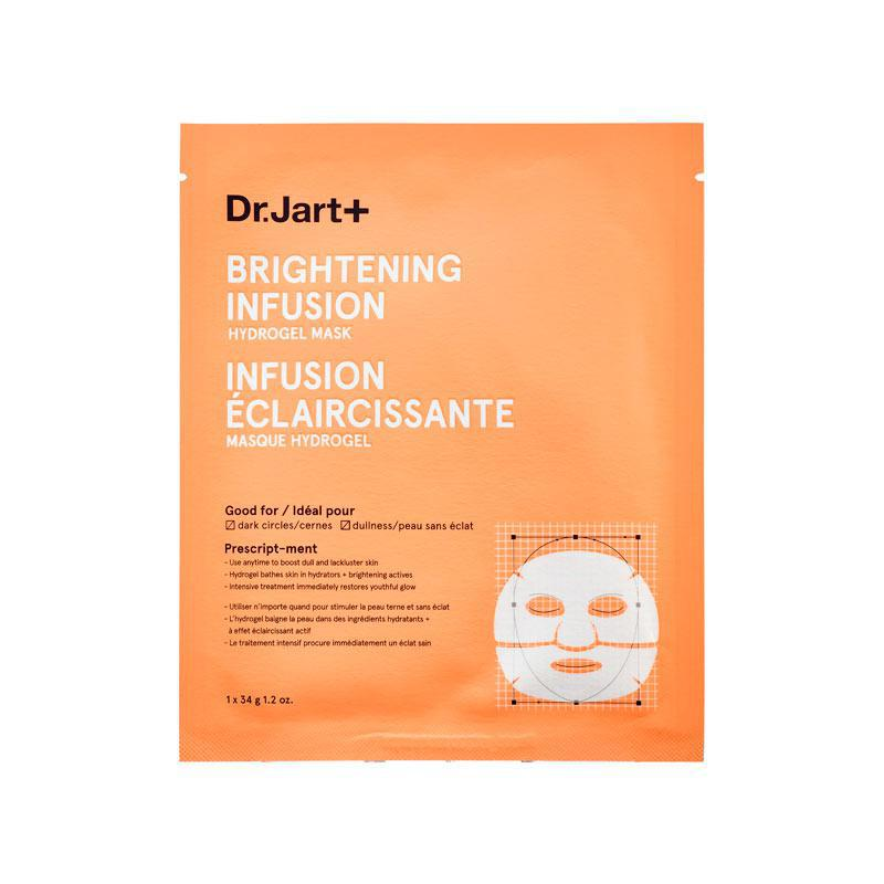 Brightening Infusion Hydrogel Mask by Dr. Jart
