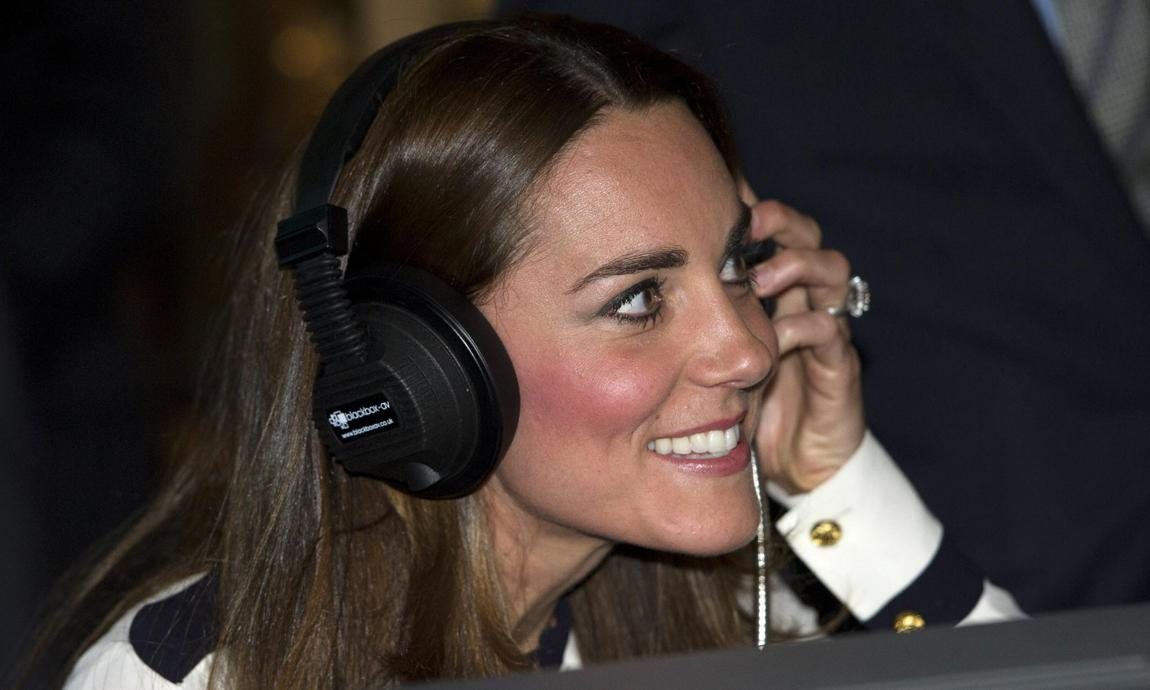 How Kate & William are prepping George to be king