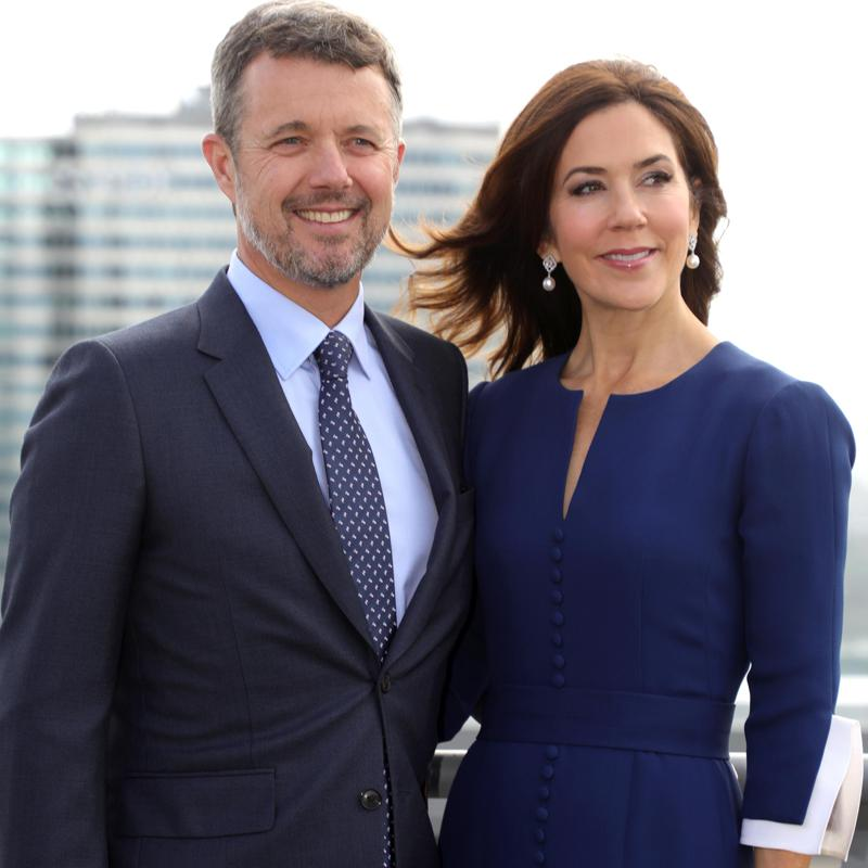 Crown Princess Mary's husband underwent surgery after a ski injury