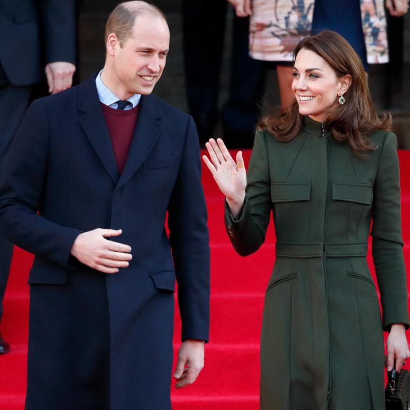 Kate Middleton, Prince William to have musical date night