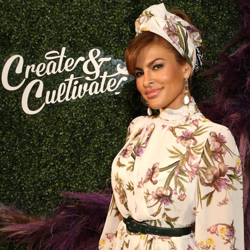 Eva Mendes not affected by online troll who called her old