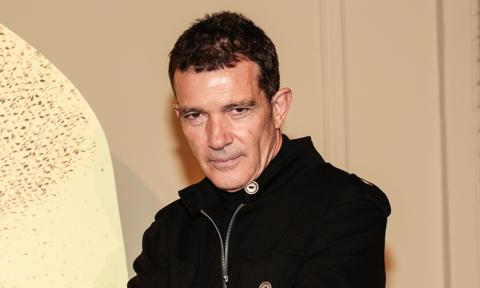 Antonio Banderas talks bankrupcy rumors