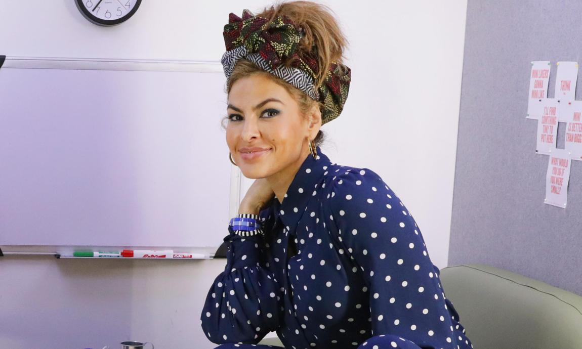 Eva Mendes reveals she'd return to acting for these roles