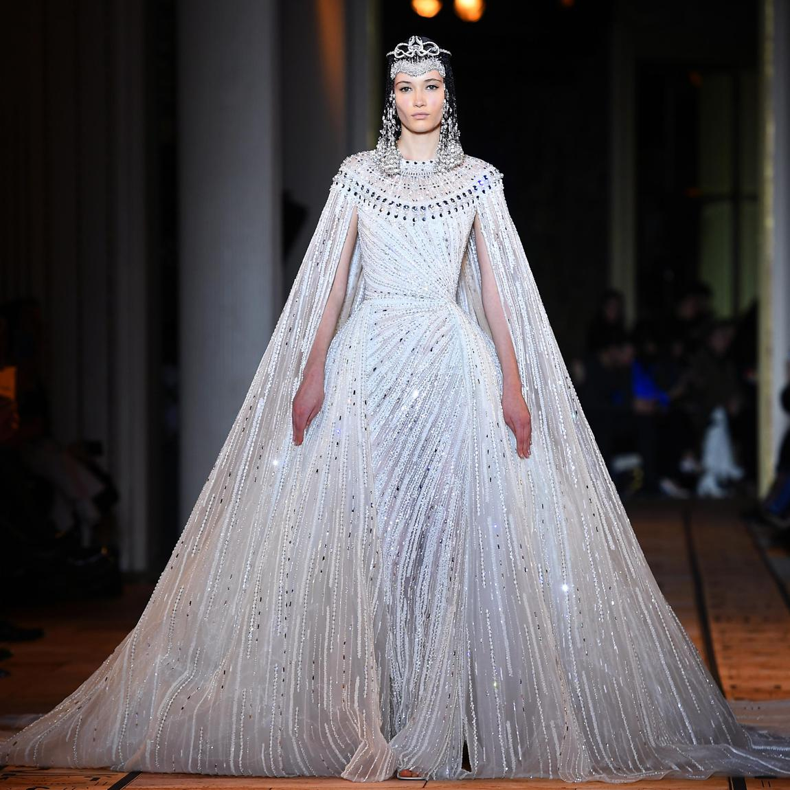 9 Of The Most Expensive Wedding Dresses Of 2020
