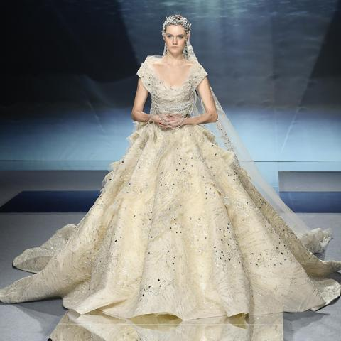 9 Of The Most Expensive Wedding Dresses Of 2020 Photo 1,Dress As Wedding Guest