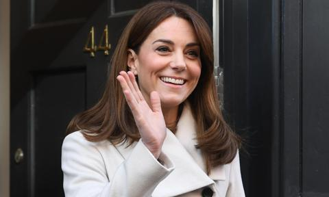 Kate Middleton recycles wardrobe piece she wore over a decade ago