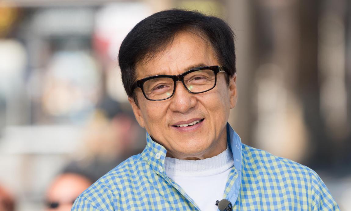 Jackie Chan, ¿puesto en cuarentena por coronavirus?