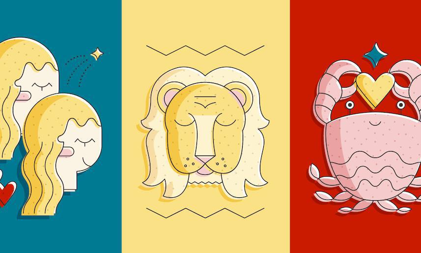 The best astrological sign