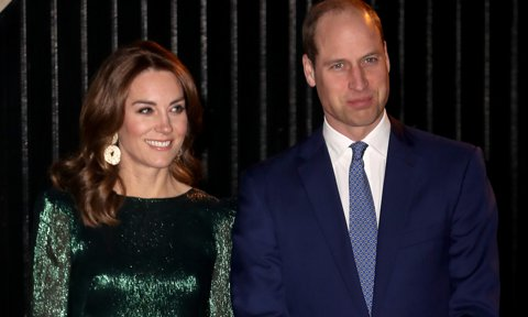 Kate Middleton, Prince William share St. Patrick's Day tribute after missing parade
