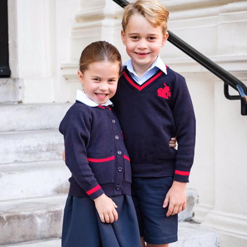 Prince George, Princess Charlotte will be homeschooled due to coronavirus pandemic