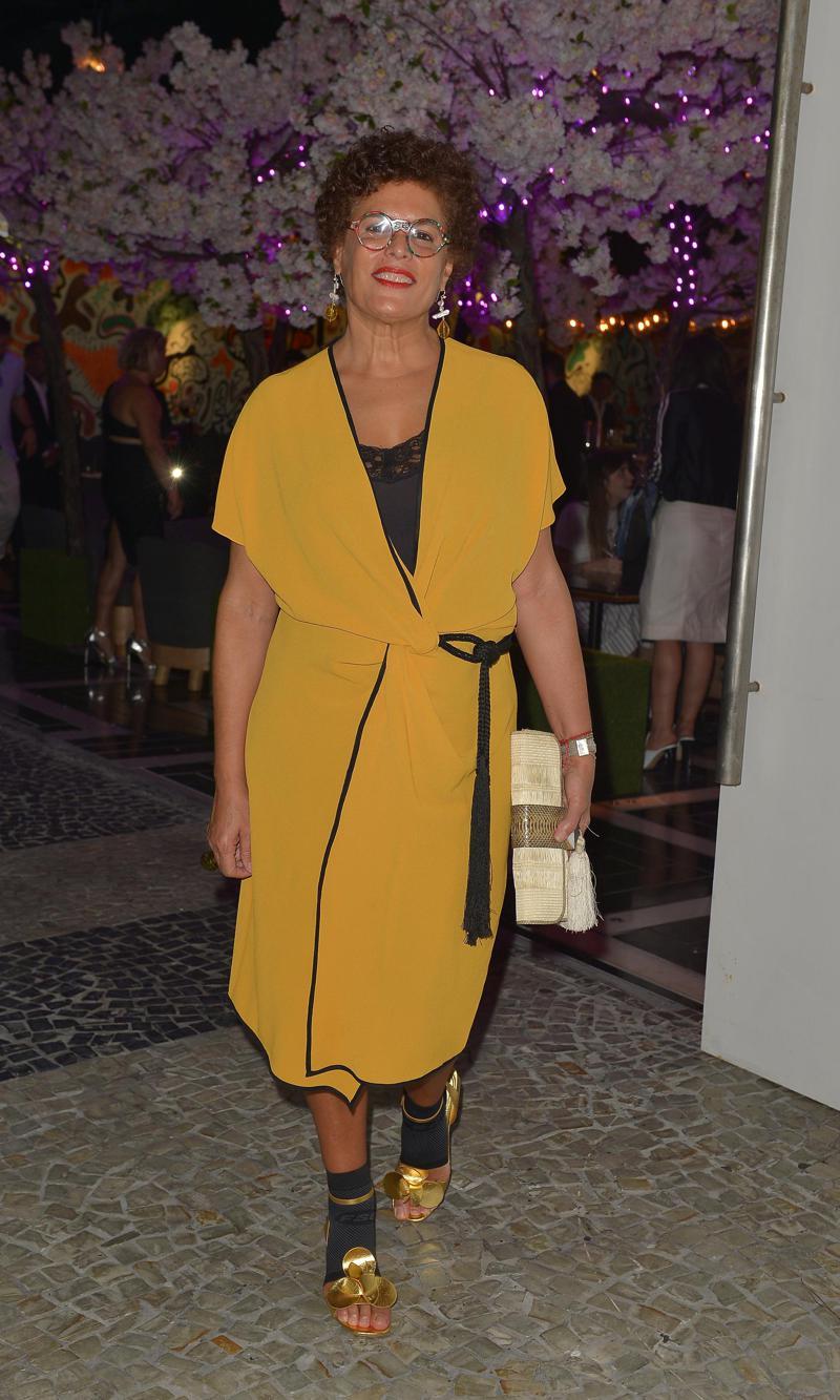 Dominican Fashion Designer Jenny Polanco Dies From Coronavirus