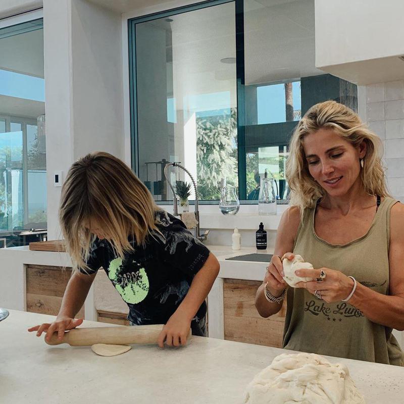 Elsa Pataky's breakfast tip to avoid gaining weight