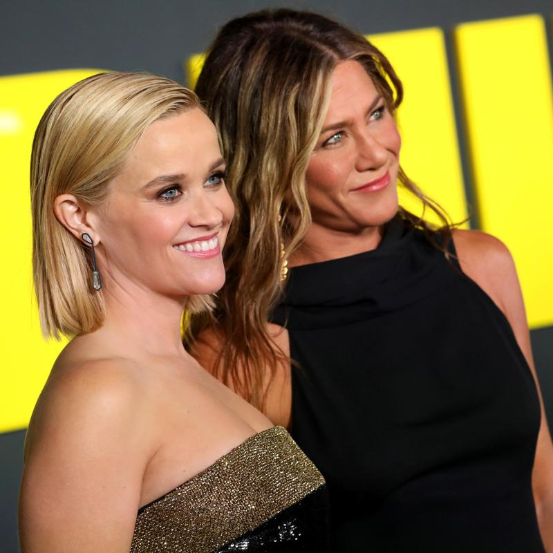 Jennifer Aniston and Reese Witherspoon have 3 secrets in common for looking young