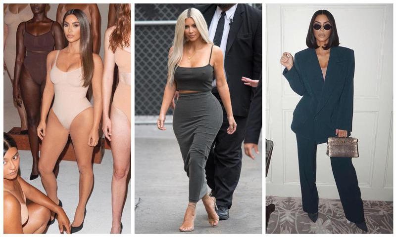 Style lessons we've learned from Kim Kardashian