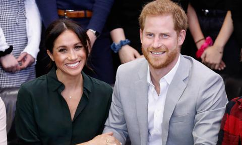 Meghan Markle, Prince Harry dicen adiós a Sussex Royal
