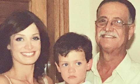 Dayanara Torres remembers her dad on his birthday